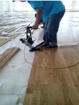 体育实木地板生产厂家 实木运动木地板