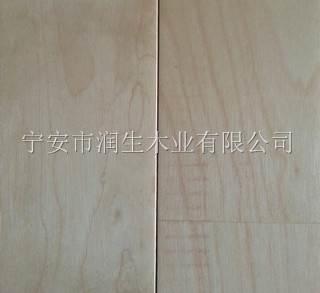 体育实木地板报价 实木运动木地板生产厂家