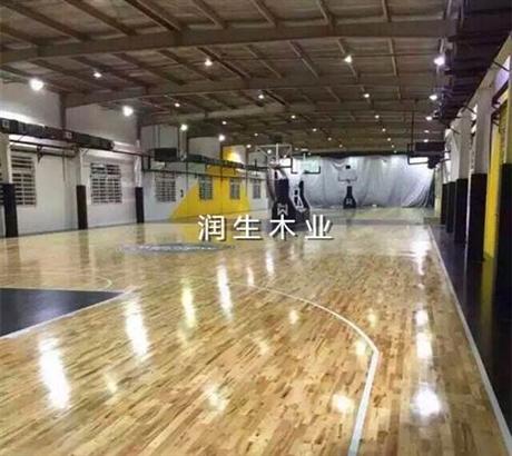 湖南衡阳体育实木地板价格表