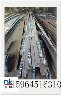 山東濟南定做優質ZDK624-3-6單開道岔對稱道岔菱形道岔
