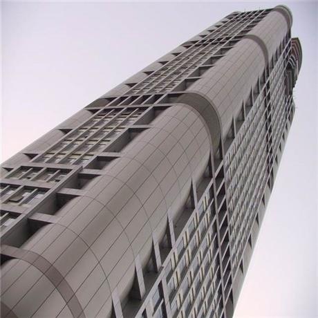 镂空铝单板吊顶