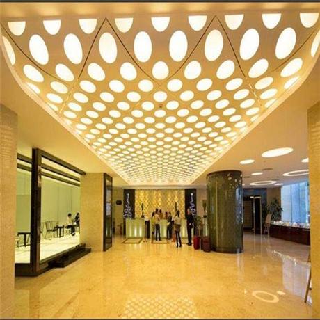 天棚装饰铝单板价格