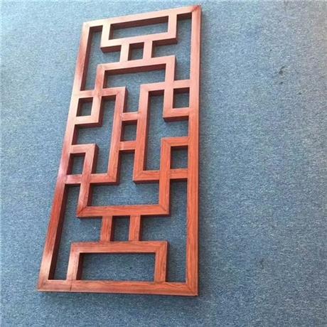 木纹铝屏风厂家价格
