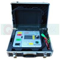 高压数字兆欧表 (QK5000V)
