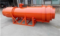 SCF-5湿式除尘风机,SCF-6湿式除尘风机有煤安证吗