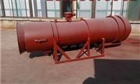 山西KCS-230D矿用除尘风机福通价格低低低