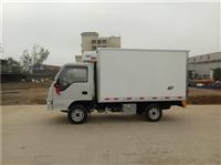山东临沂江淮小型冷藏车销售网点