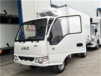 河南新乡江淮3米1冷藏车江南厂家销售网点