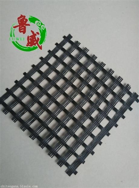 高强度经编土工格栅批发 抗静电 防阻燃专用土工格栅