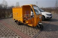 闯王CWR09B石家庄车载式上门移动洗车机操作流程是什么