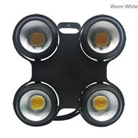 yakay/雅淇灯光 400W LED防水观众灯 LED面光灯 VK-BL400FT观众灯