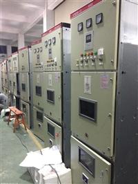 KYN28高压柜图纸