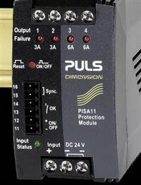 德国普尔世电源保护模块PISA11.203206