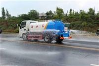 重庆市环卫电动洒水车厂家