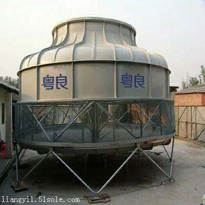 高要区玻璃钢冷却塔-肇庆市高温冷却塔-粤良专业服务