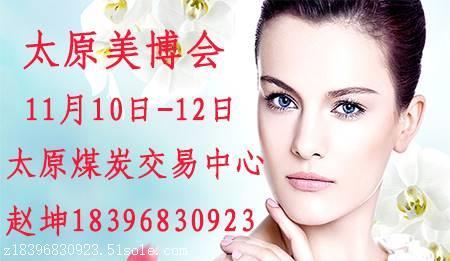 2018年山西太原美博会、2018年北京美博会-大型美容展览会