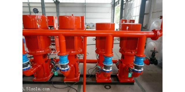 xbd消防泵型号有哪几种