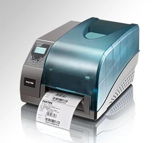 河南厂家办事处直销POSTEK博思得G2000小型工业级打印机稳定高速