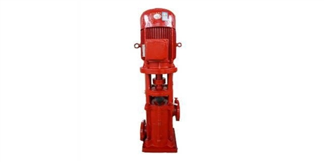 xbd消防泵型号参数