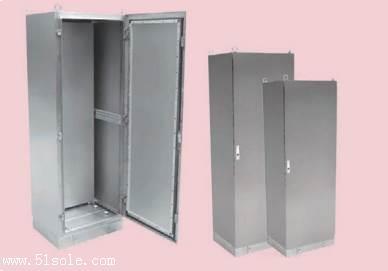 仿威图配电箱厂家直销BES不锈钢独立式控制柜