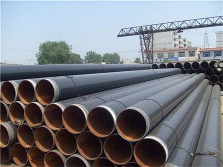 3PE防腐钢管厂家价格每米多少钱