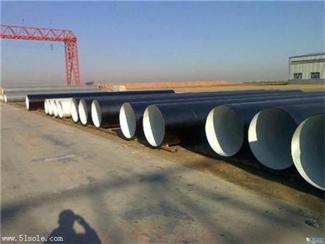 饮水用IPN8710防腐钢管厂家