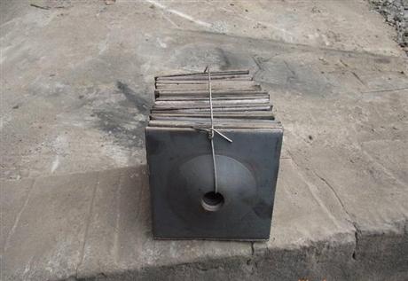 托盘 矿用托盘 矿山用托盘 锚杆托盘 方托盘