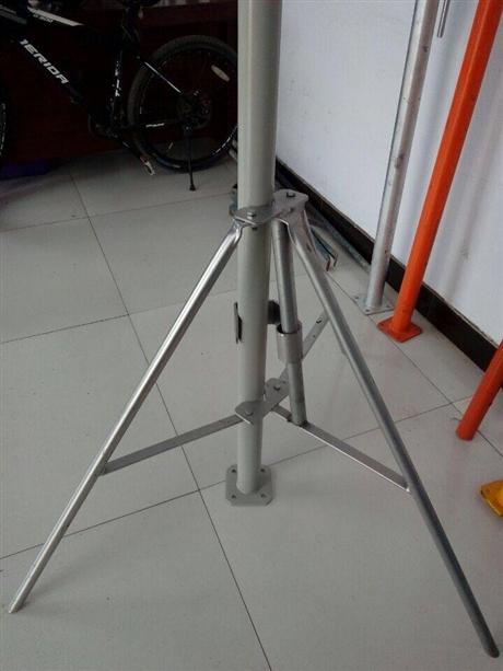 铝模板钢支撑 顶杆