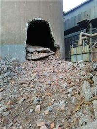 西藏拆除烟囱