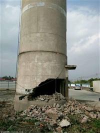 防城港拆除鍋爐煙囪
