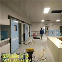 铅门铅玻璃安装施工