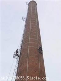 嘉兴烟囱刷油漆公司,资深高空施工企业,成立于八十年代