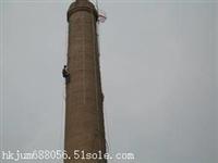 衢州市烟囱折梯制作安装刚刚