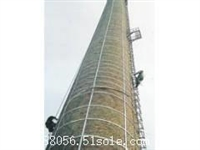 巴中市钢烟囱安装爬梯新闻