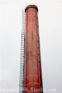 高效貴陽安裝煙囪折梯-多少錢一平方