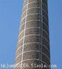 叮咚南昌制作安装烟囱折梯-怎么收费