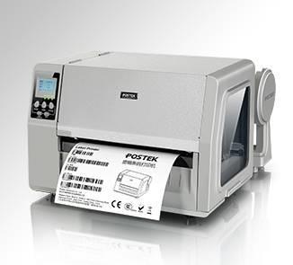 郑州金水区POSTEK博思得TW6300dpi宽幅打印机易于装载厂家直
