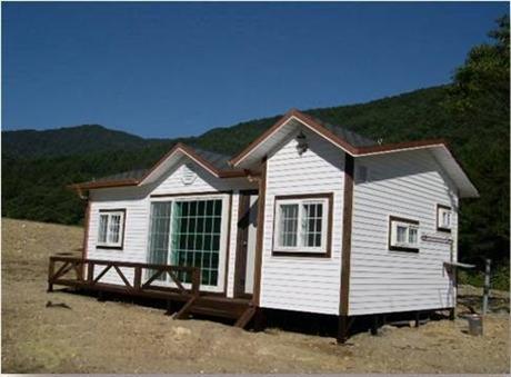 烟台轻钢房屋,烟台轻钢房屋农村建房新方向--智乐米宅主推供应