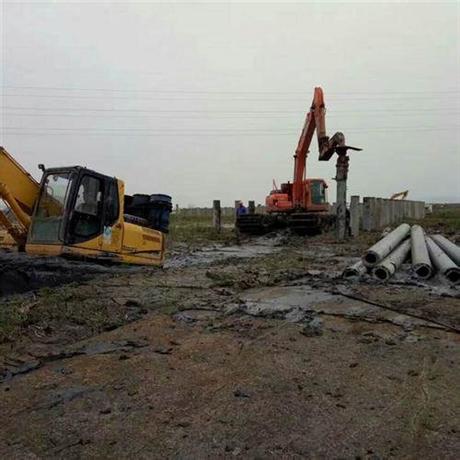2018水上挖掘机改装方案