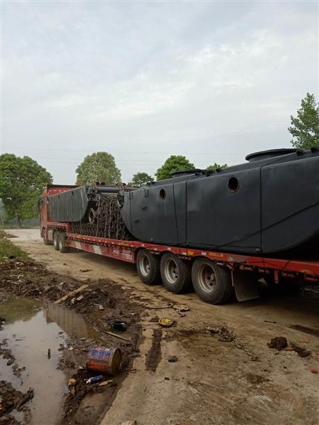 襄樊水上挖掘机改装方案