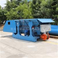 钢厂电炉加料 铸造厂电炉自动上料 电炉振动加料车