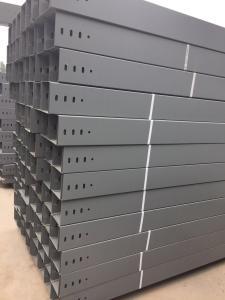 桥架厂家专业生产镀锌电缆桥架