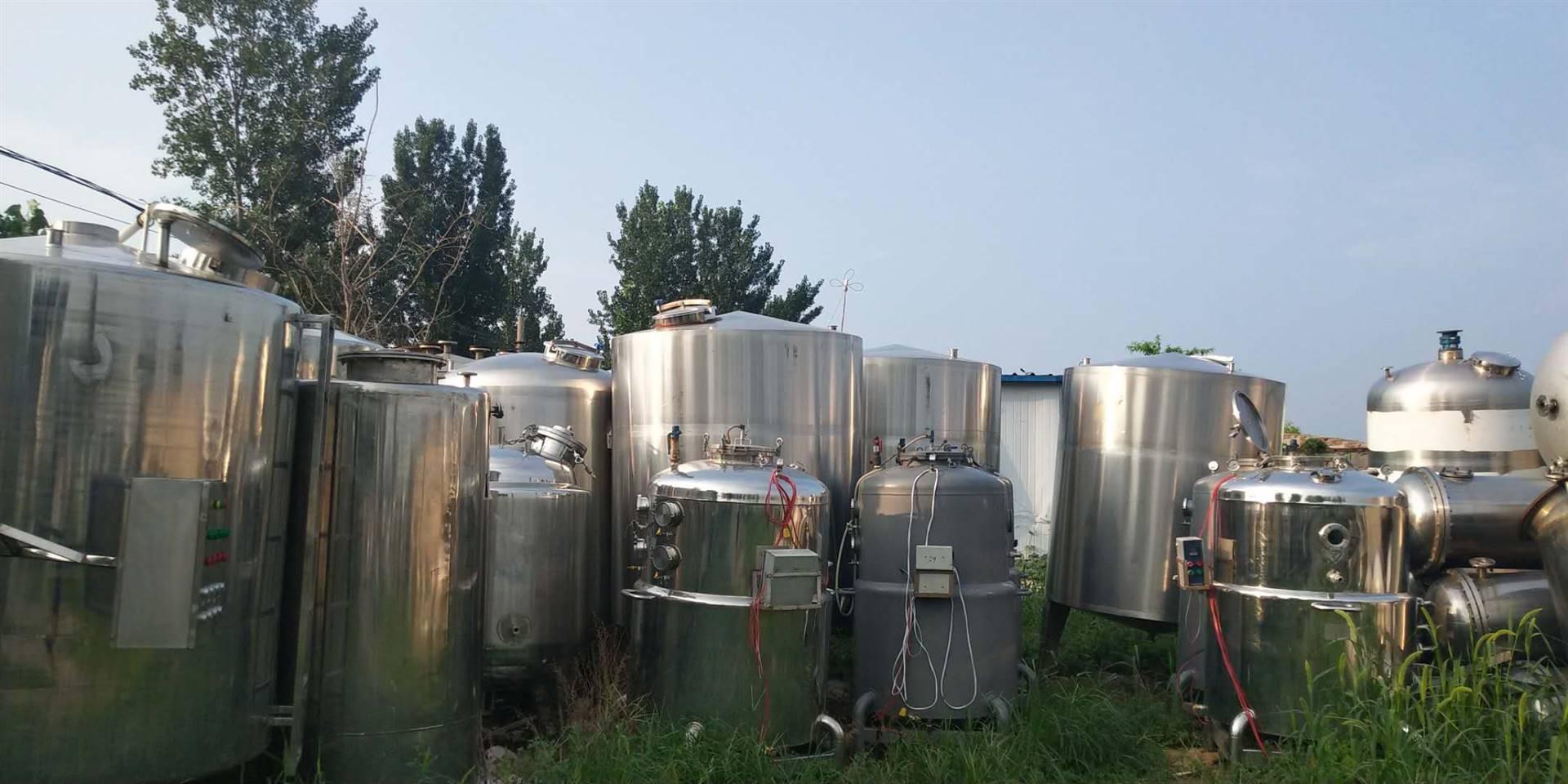 引不锈钢搅拌罐概述   定制不锈钢搅拌罐    不锈钢搅拌罐报价