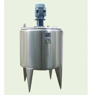 蒸汽搅拌罐   二手不锈钢搅拌罐  可定制加工各型号搅拌罐