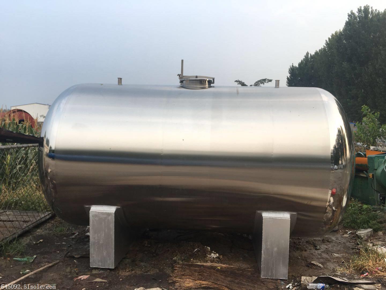 济阳304定做不锈钢储罐