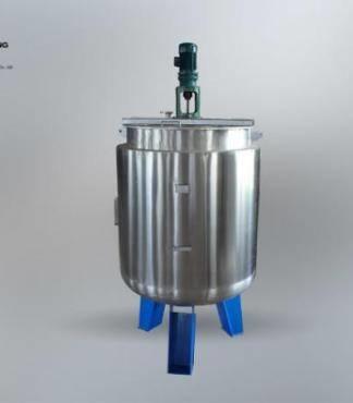 温州不锈钢搅拌罐厂家   不锈钢搅拌罐地址      不锈钢搅拌罐厂
