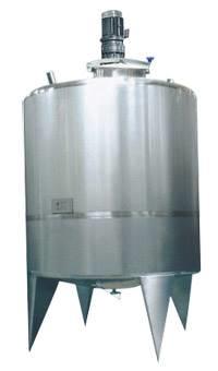 二手不锈钢发酵罐  加工订做不锈钢发酵罐
