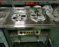 二手蒸煮炉的注意事项 二手化工设备
