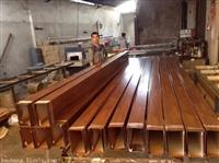 供应工U型铝方通,木纹铝方通