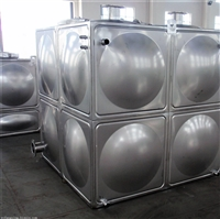 不锈钢水箱厂家产品描述